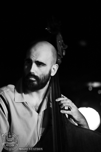 Marco Pandolfi trio @ Black Belt 03|MojoStation