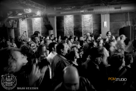 People @ IX Mojo Station Blues Festival - Roma '13 [Photo PCM Studio_Edoardo_Boccali] (2)
