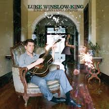 Luke winslow King everlasting arms album