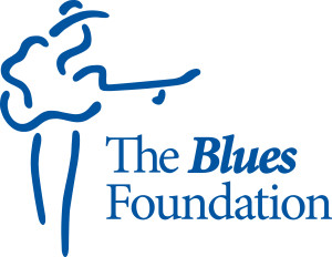 Mojo Station affiliata the blues foundation