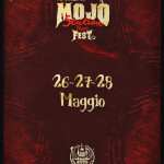 Mojo Station Blues Festival Roma 2016